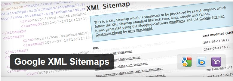 Google_XML_sitemap