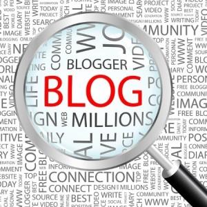 למה בלוגים חשובים